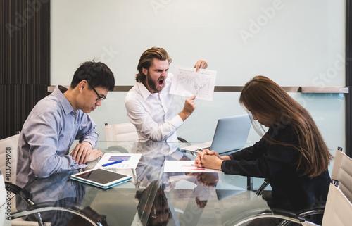 Desk job males