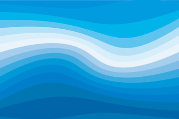 Abstract paper background in gradient tones