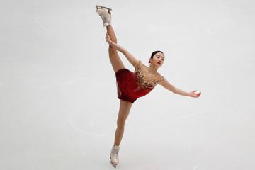 ISU Grand Prix of Figure Skating Audi Cup of China