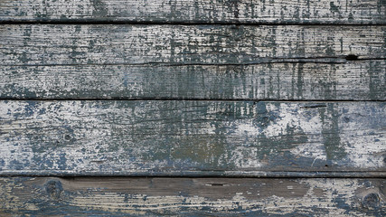 retro wooden wall background texture.