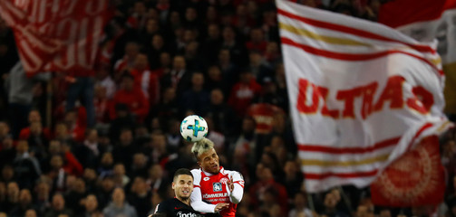 Bundesliga - Mainz vs Eintracht Frankfurt