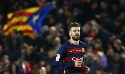 FC Barcelona v Real Madrid - La Liga