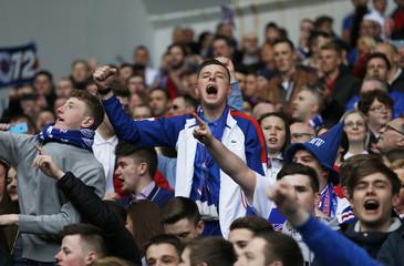 Rangers v Alloa Athletic - Ladbrokes Scottish Championship