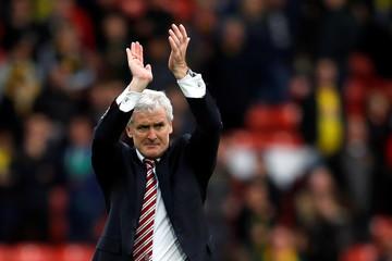 Premier League - Watford vs Stoke City