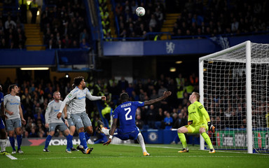 Carabao Cup Fourth Round - Chelsea vs Everton
