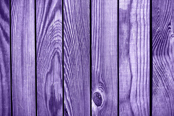 Ultra Violet Wooden background