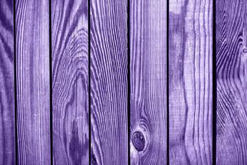 Ultra Violet Wooden background