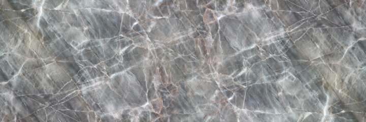 horizontal white dark marble for pattern and background