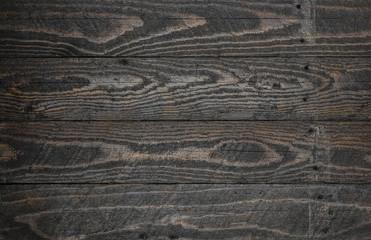 Braune Holzstruktur retro vintage Hintergrund