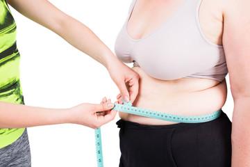Belly measure