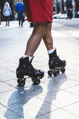 Urban Jam Skater