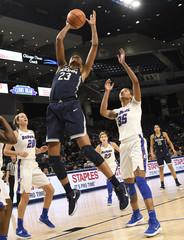 NCAA Womens Basketball: Connecticut at DePaul