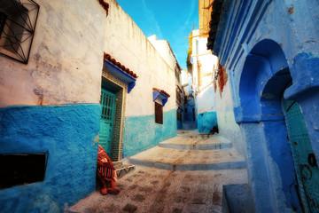 Chefchaouen Morocco