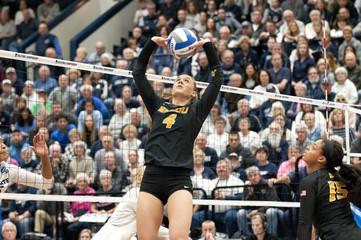 FloSports: FloVolleyball NCAA Women's Regionals State College