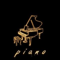 Piano Sparkle