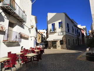 Sagunto.Ciudad de la Comunidad Valenciana, España. Es la capital de la comarca del Campo de Murviedro, situada al norte de la provincia de Valencia