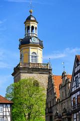 Nikolaikirche in Rinteln, Deutschland