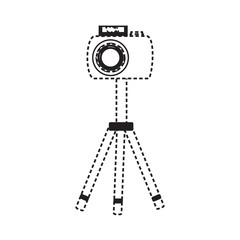 photographic camera icon image