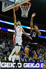 NCAA Basketball: Cincinnati vs Florida