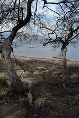 Lake Bafa Nature Park