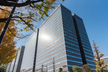 中央合同庁舎第6号館(法務省、最高検察庁)