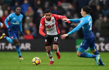 Premier League - Southampton vs Arsenal