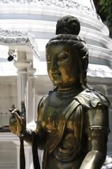 Sri Lanka - Tempel und Buddha
