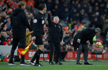 Premier League - Liverpool vs Everton