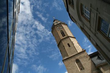 Jena, Stadtkirche