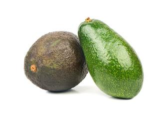 Fresh fruit avocados