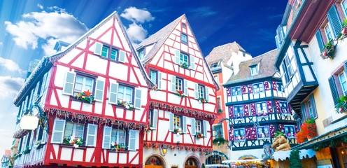 Colmar en Alsace, France
