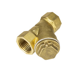 brass fitting for plumbing