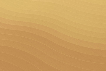 Sand, vector background