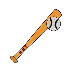 Sport baseball bat