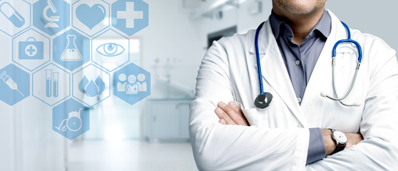 Healthcare services and consulting