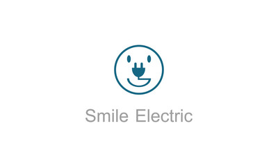 smile electric logo