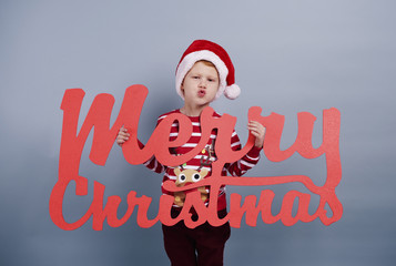 I wish you merry christmas and a happy new year