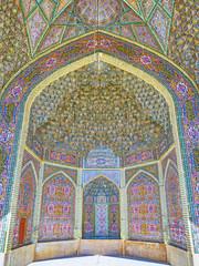 Islamic architecture of Shiraz, Iran