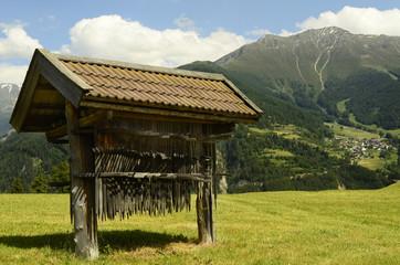 Austria, Tirol, Ladis