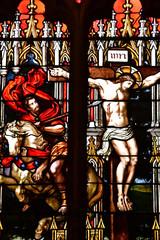 Metz, France - july 25 2016 : Saint Martin church