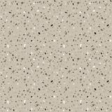 Granite Stone Terrazzo Floor Texture Abstract Background Seamless Pattern Vector Illustration
