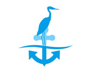 anchor stork