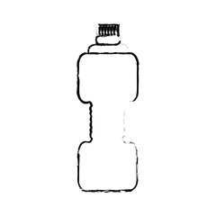 water bottle icon image