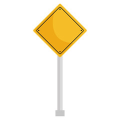 traffic signal isolated icon