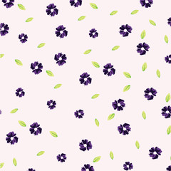 flower nature pattern floral pink abstrac