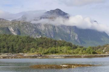 Norwegen, Norway, Landschaft, Landscape, Fjord