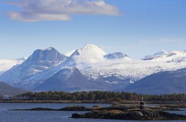 Norwegen, Norway, Landschaft, Landscape