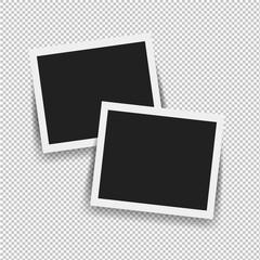 Photo Frame Isolated