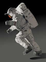 Walking_astronaut