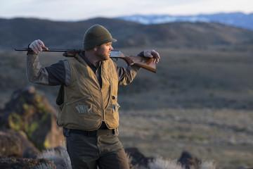 Chukar Hunting in Nevada